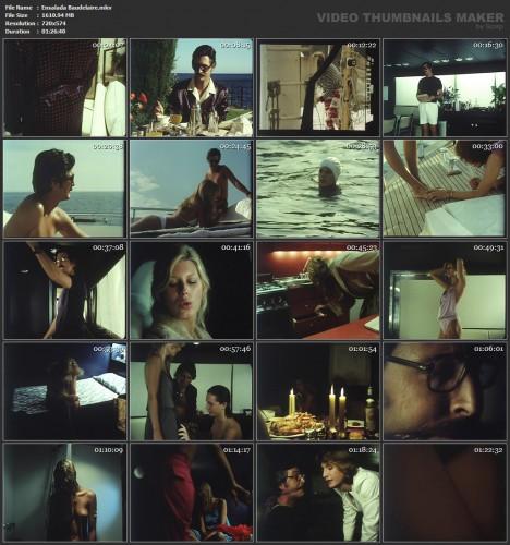 Ensalada Baudelaire (1978) screencaps