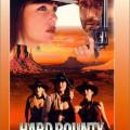Hard Bounty (1995) cover
