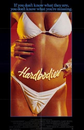 Hardbodies (1984) cover