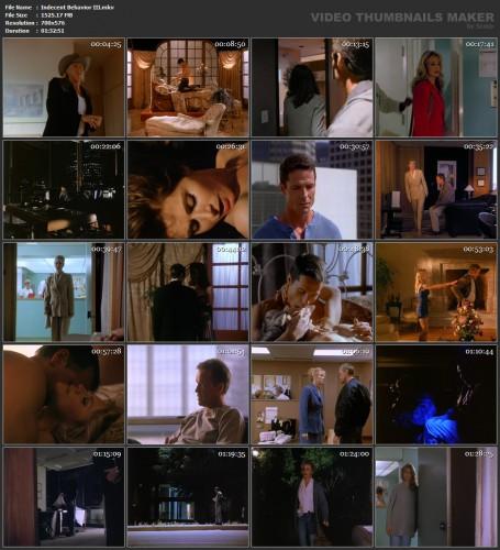 Indecent Behavior III (1995) screencaps