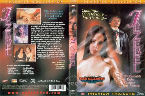 Jezebel (1979) cover