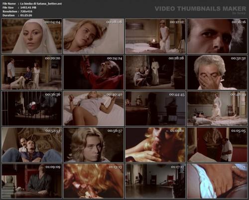 La bimba di Satana (Better Quality) (1982) screencaps