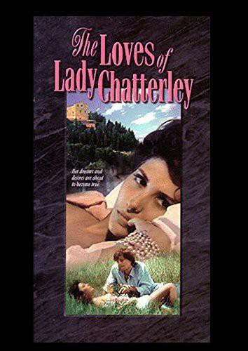 La storia di Lady Chatterley (1989) cover