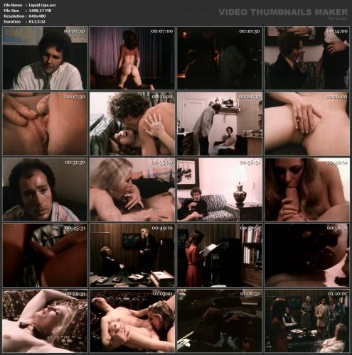 Liquid Lips (1976) screencaps