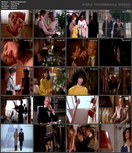 Madame Claude (1977) screencaps
