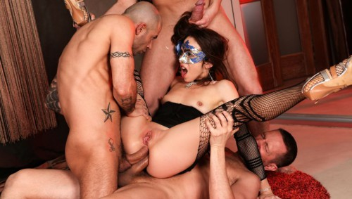 RoccoSiffredi.com - Norma Jane (Rocco's Perfect Slaves 8, Scene 1) cover