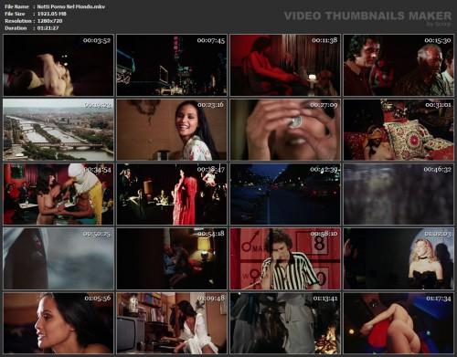 Notti Porno Nel Mondo (1977) screencaps