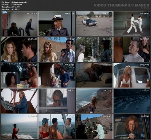 Policewomen (1974) screencaps