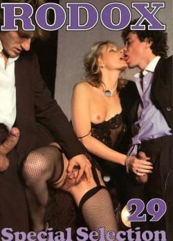 Rodox 29 (Magazine) cover