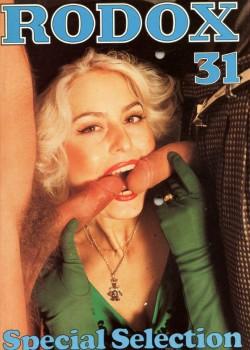 Rodox 31 (Magazine) cover