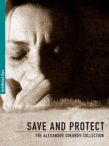 Save and Protect (1989) cover