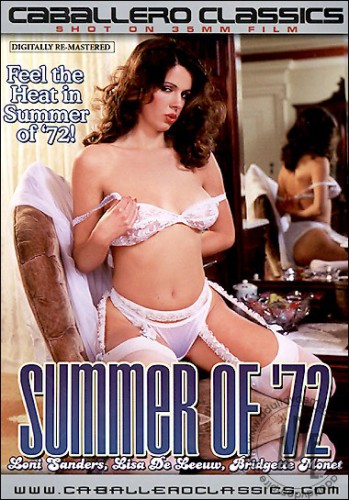 Summer Of 72 (1982) cover