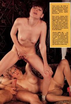 Teenage Schoolgirls 03 (Magazine) screenshot 1
