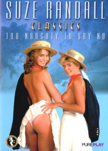 Too Naughty to Say No (1985) cover
