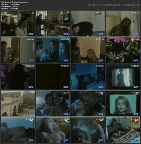 Un grande amore (1995) screencaps