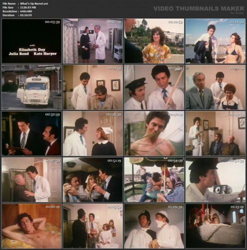 What's Up Nurse! (1978) screencaps