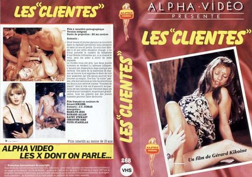 Bordel pour femmes (1982) cover