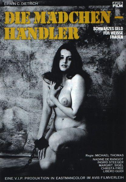 Rare erotic films