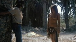 El tesoro de la diosa blanca (1983) screenshot 6