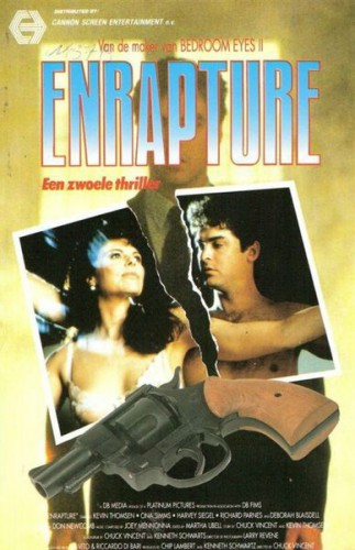 Enrapture (1989) cover