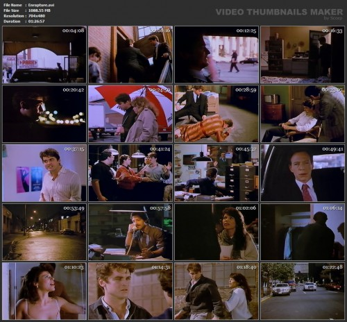 Enrapture (1989) screencaps