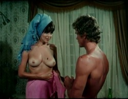 Famous T & A (1982) screenshot 4