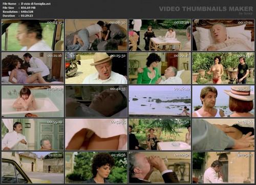 Il vizio di famiglia (1975) screencaps