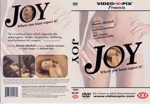 Joy (1977) cover