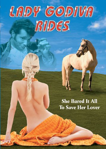 Lady Godiva Rides (1969) cover