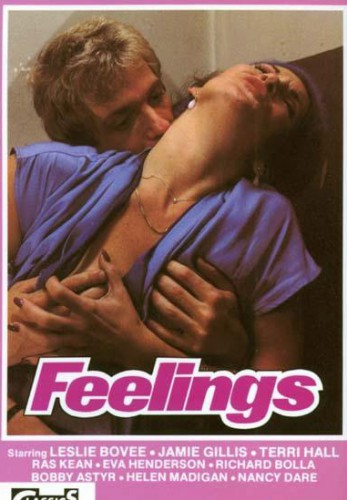 Lustful Feelings (1977) cover