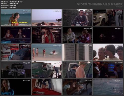 Malibu Beach (1978) screencaps