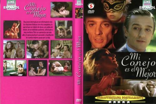 Mi conejo es el mejor (Better Quality) (1982) cover