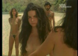 Mujeres salvajes (1984) screenshot 3