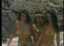 Mujeres salvajes (1984) screenshot 4