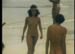 Mujeres salvajes (1984) screenshot 5