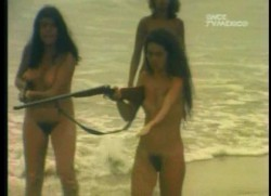 Mujeres salvajes (1984) screenshot 6