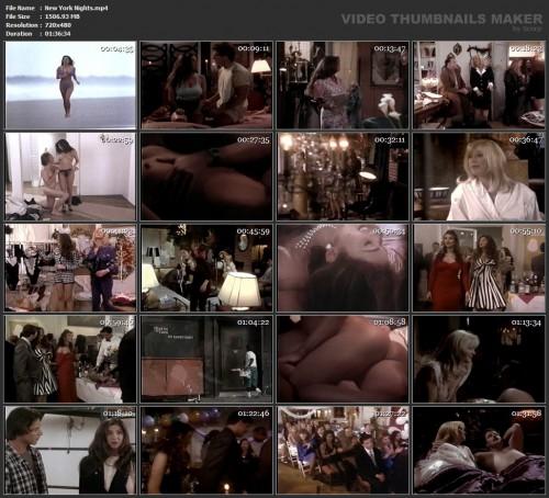 New York Nights (1994) screencaps