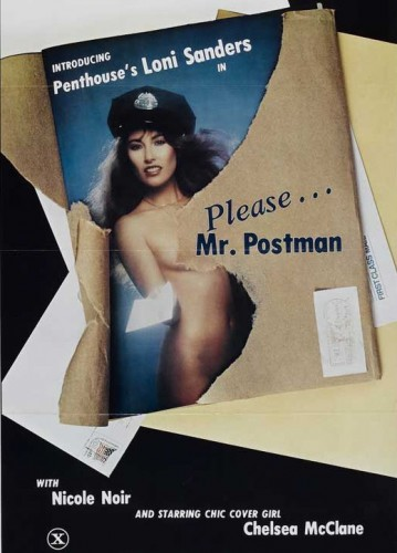 Please Mr Postman (1981) cover