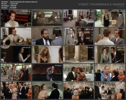Quel movimento che mi piace tanto (1976) screencaps