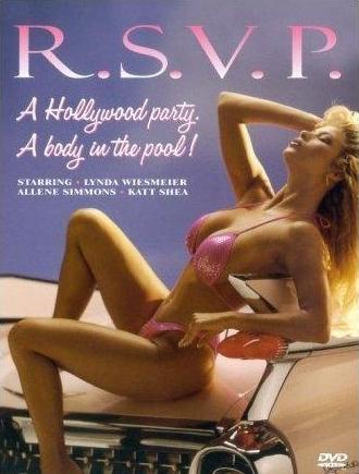 R.S.V.P. (1984) cover