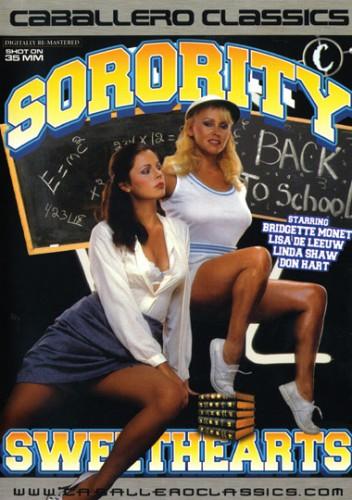 Sorority Sweethearts (1983) cover