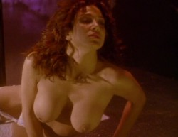 Stripped to Kill II: Live Girls (1989) screenshot 4