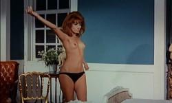 Succubus (1968) screenshot 1