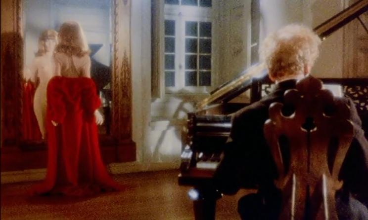 Classic jess franco el ojete de lulu 1986 - 2 part 4