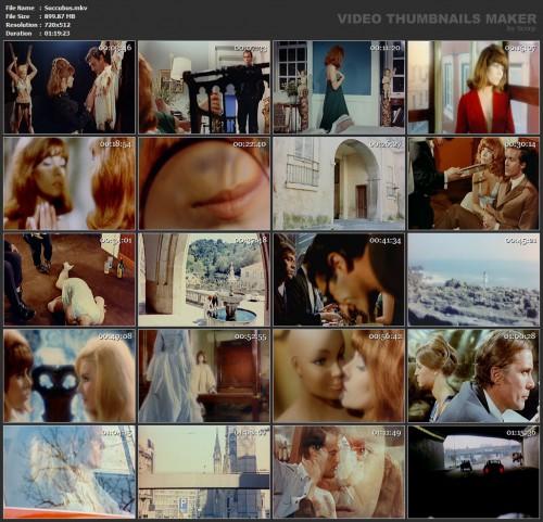 Succubus (1968) screencaps