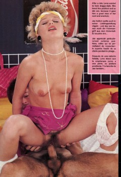 Teenage Schoolgirls 29 (Magazine) screenshot 3