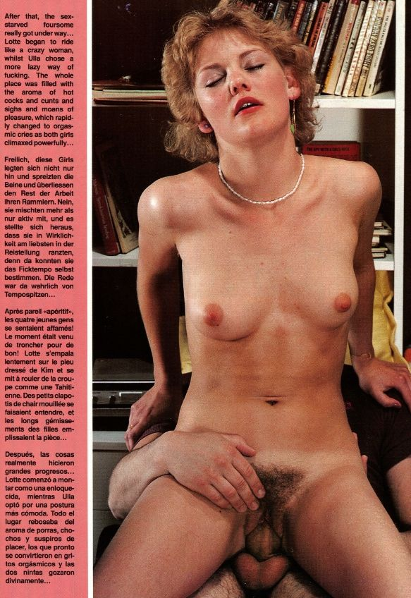 Swedish erotica hard 22 seka amp desiree sex 101 1993 - 2 10