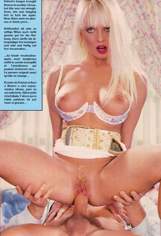 Swedish erotica hard 22 seka amp desiree sex 101 1993 - 5 2