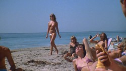 The Beach Girls (Better Quality) (1982) screenshot 1