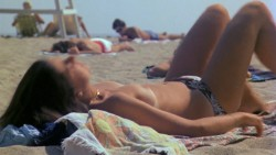 The Beach Girls (Better Quality) (1982) screenshot 3